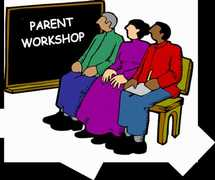 Parent Workshop – Are We Stressing Our Children Out?