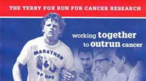 Terry Fox Campaign