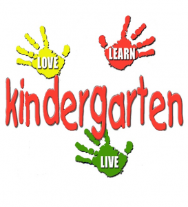 SCA Welcome to Kindergarten Site Now Open