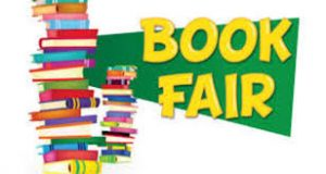 The Book Fair is Coming !!!