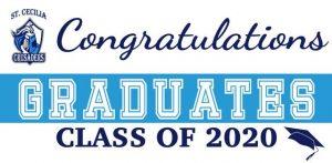 SCA Virtual Graduation
